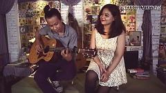 Tình Yêu Màu Nắng (Acoustic) - Phù Vạn Nam Hương