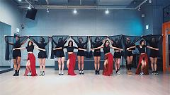 I Like That (Dance Practice) - SISTAR