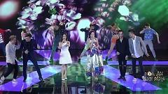 Đánh Thức Tầm Xuân (Live Hòa Âm Ánh Sáng 2016) - Maya , Hương Tràm , Ngô Kiến Huy , BigDaddy , JustaTee , Soobin Hoàng Sơn