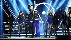 Video Gạt Đi Nước Mắt, Bad Boy (Zing Music Awards 2014) - Noo Phước Thịnh  ft.  Đông Nhi