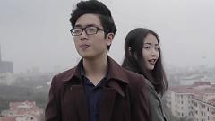 Video Trái Đất Tròn Không Gì Là Không Thể - Bùi Minh Hoàng, Vân Vân