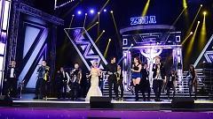 Vương Quốc Âm Nhạc (Zing Music Awards 2014) - Quang Linh  ft.  Phương Thanh  ft.  Hoàng Tôn  ft.  Hoài Lâm  ft.  Bảo Anh  ft.  Trung Quân Idol  ft.  Hoàng Hải