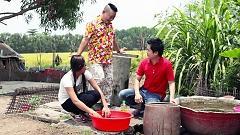 Cũng Bởi Do Tiền - Tình Nghèo Có Nhau (Phim Ca Nhạc) - Lý Cát Ngọc  ft.  Đào Phi Dương