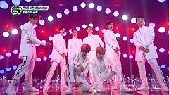 Monster (0922 Star Show 360) - EXO
