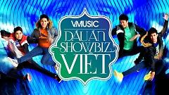 Video V.Music - Dấu Ấn Showbiz Việt - V.Music
