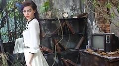 Video Hãy Mặc Em Đi - Hồ Ngọc Hà