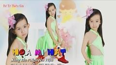 Video Họa Mi Hát (Liveshow Học Và Chơi) - Tô Thiên Kim