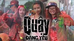 Video Quậy Đáng Yêu (Kotex STYLE Bye Bye Label) - Suboi
