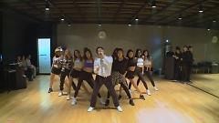 Daddy (Dance Practice) - PSY  ft.  CL