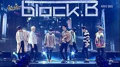 Toy (0927 PyeongChang Olympics Concert) - Block B