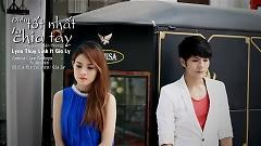 Điều Tốt Nhất Là Chia Tay - Lyna Thùy Linh , Gia Ly