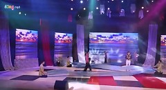 Chuyện Tình Hoa Muống Biển  (Live Show Hồng Nhan) - Lâm Bảo Phi