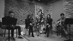 Winter Story (Live Acoustic Version) - Girls' Generation-TTS