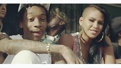 Paradise - Cassie  ft.  Wiz Khalifa