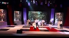 Con Đường Em Đi  (Live Show Hồng Nhan) - Lâm Bảo Phi