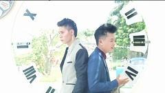 Niềm Đau Trong Anh - Nam Phong  ft.  Dương Anh Chưởng