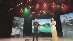 Video Tình Lúa Duyên Trăng - Vy Thúy Hằng  ft.  Lâm Bảo Phi