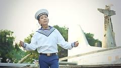 Video Chút Thư Tình Người Lính Biển - Long Nhật