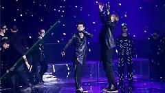 Play Girl (Live Hòa Âm Ánh Sáng 2016) - BigDaddy  ft.  JustaTee