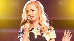 Video Wicked Game (Knockout Performance: The Voice UK 2015) - Olivia Lawson