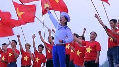 Biển Đảo Việt Nam - Bùi Vĩnh Phúc (Hot Boy Kẹo Kéo)