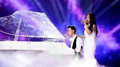 Video Trái Tim Không Ngủ Yên (Live Hòa Âm Ánh Sáng 2016) - Soobin Hoàng Sơn , Vũ Thảo My