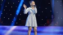 Phố Cổ (Giọng Hát Việt Nhí 2013) - Lê Đoàn Phương Anh