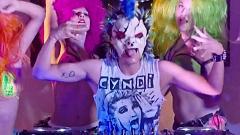 Wild Mix - DJ Blend