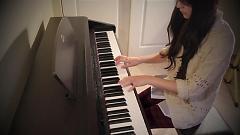 Video Bức Tranh Từ Nước Mắt (Piano Cover) - An Coong