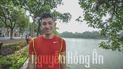 Yêu Lắm Việt Nam Ơi - Nguyễn Hồng Ân