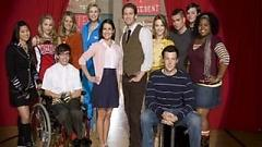 Lucky - The Glee Cast