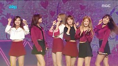 Only One (161022 Music Core) - Apink