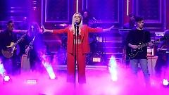 Video In The Name Of Love (The Tonight Show) - Martin Garrix, Bebe Rexha
