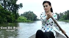 Video Con Đò Buồn - Yến Ngọc