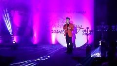 Tình Một Đêm (Họp Báo Album Hối Hận Muộn Màng) - Quang Hà