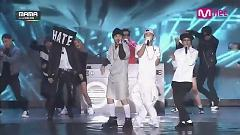 Empty, Happen Ending, Born Hater (MAMA 2014) - Winner  ft.  Epik High  ft.  Yoo In Na