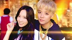 Shake That Brass - Amber (F(x))  ft.  Taeyeon