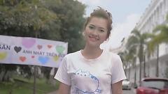 Chân Ngắn (Behind The Scenes) - Cẩm Vân Phạm  ft.  TMT