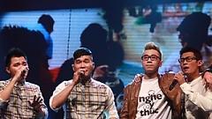 Nói Chung Là (Chuyện Thằng Say) (Bài Hát Yêu Thích Tháng 10) - MTV,Karik
