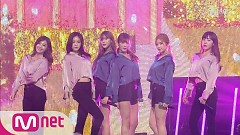 Only One (161013 M COUNTDOWN) - Apink