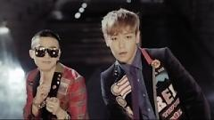 Oh Yeah (Japanese Version) - GD&TOP ft. Park Bom