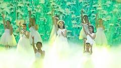Tôi Thấy Hoa Vàng Trên Cỏ Xanh, Hoang Mang (Live Hòa Âm Ánh Sáng 2016) - Bé Hồng Minh , Bé Phương Khanh , Bé Minh Tuyết , Hồ Quỳnh Hương