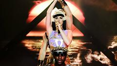 Legendary Lovers (Live At The Prismatic World Tour) - Katy Perry