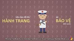Bảo Vệ Hoàng Sa & Trường Sa Của Việt Nam - Thái Lan Viên