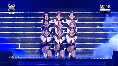 Video Cheer Up (161016 Asia Song Festival) - TWICE