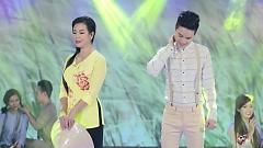 Phải Lòng Cô Gái Bến Tre - Khưu Huy Vũ  ft.  Dương Hồng Loan