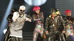 Niliria (MCountdown K-CON In L.A.) - G-Dragon , Missy Elliott