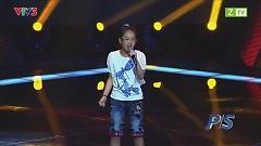 Price Tag (Giọng Hát Việt Nhí 2013) - Lương Thùy Mai