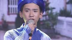 Làng Quan Họ Quê Tôi (Tuổi 20 Hát 2014 - Liveshow 2: Những Miền Đất Quê Hương) - Anh Tuấn (Học Viện Ngân Hàng)
