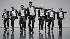 Video SPY - Super Junior